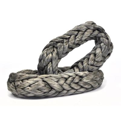 Lot de 3 loop textiles pour le débardage forestier - Skadee