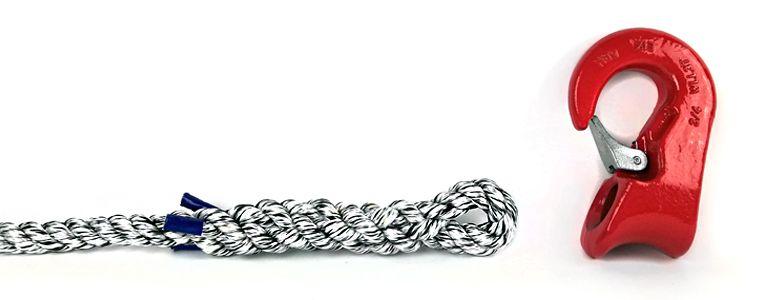 Skadee : accroche performante pour le débardage avec le crochet coulissant